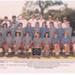 Highett High School year 11C, 1985; Victorian School Photography; 1985; P8346