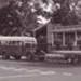Historic transport exhibition, Black Rock House; 1985 Mar. 3; P2802