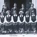 Hampton High School prefects 1950; 1950; P8448