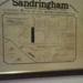 Land subdivision sale notice, Sandringham.; 199-; P2984