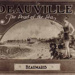 Deauville, the pearl of the sea: Beaumaris.; 1926; P2140
