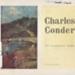 Charles Conder : his Australian years; Hoff, Ursula; 1960; B0778