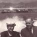 Aubrey Duncan Mackenzie and Margery Mackenzie; c. 1953; P3341