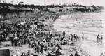 Hampton beach; 1930; P8375