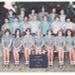 Highett High School year 9B, 1983; 1983; P8347