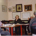 Sandringham and District Historical Society Committee meeting; Jones, Alan G. (1919-2009); 2003?; P4771-1