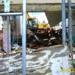 Demolition of 24 and 26 Station Street, Sandringham; Joy, David; 2009 Mar. 16; P6029