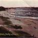 Sandringham baths & beach; 1908; P2760