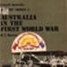 Australia in the First World War; Morley, Denis John; 1975; 726954446; B0534