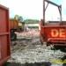 Demolition of shops, 24-34 Station Street, Sandringham; Joy, David; 2009 Mar. 16; P6032