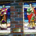 Stained glass windows, Uniting Church, Trentham Street, Sandringham; Joy, David; 2009 Mar. 29; P6125