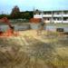 The site of the new police station, Abbott Street, Sandringham; Joy, David; 2009 Mar. 3; P6016