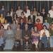 Highett High School staff, 1977; 1977; P8400
