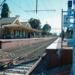 Highett railway station; Joy, Shirley M.; 2013 May 9; P7925