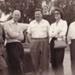 Old hands at the Beaumaris Barbecue at Ricketts Point, 8th November 1958; 1958; P3212