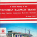 A short history of the Victorian Railways trams; Frost, David; 2006; 975801201; B0783