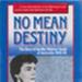 No mean destiny : the story of the War Widows' Guild of Australia, 1945-85; Clark, Mavis Thorpe; 1986; 908090935; B0734