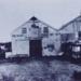 Horse tram sheds, Black Rock; c. 1910; P1042