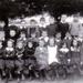 Beaumaris West primary school upper 1st class of 1909; 1909; P5810