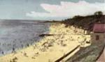 The Beach, Sandringham, Vic.; 194-; P2773-3