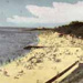 The Beach, Sandringham, Vic.; 194-; P2773-3