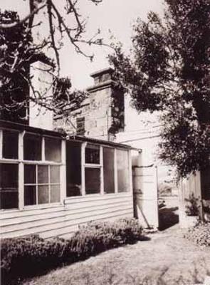 Black Rock House extensions; 1973; P1364
