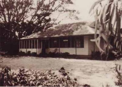 Black Rock House; 1942?; P1355