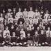 Sandringham State School, pupils, Grade 4, 1920.; 1920; P2718