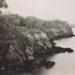 Coast cliffs, Beaumaris; 192-; P0425