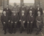 Sandringham Borough Council 1917; 1917 May 2; P7825