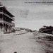The road to Beach Rock, Sandringham.; c. 1908; P1753|P1754