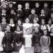 Beaumaris West primary school 5th grade of 1910; 1910; P5812