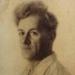 Self portrait; Latimer, Frank (1886-1974); 1991 Sept.; P2903
