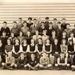 Sandringham State School Grade 6, 1944; 1944; P7885
