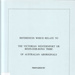 References which relate to the Victorian Westernport or Boon-oor-rong tribe of Australian Aboriginals; Joy, Shirley M.; 2003-2004; B0723|B0737|B0738
