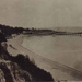 Southern end of Hampton beach; c. 1910; P0849