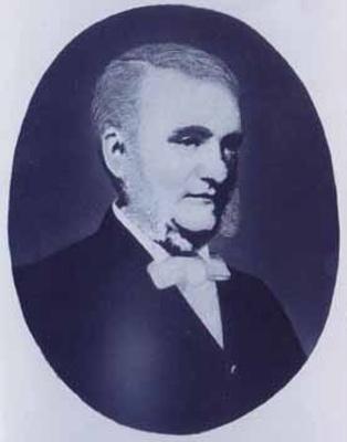 Charles Ebden; 185-?; P1080