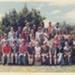 Highett High School staff, 1976; 1976; P8399
