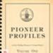 Pioneer profiles; Meckel, Betty L.; 1990; 646003712; B0210