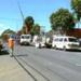 Development site at the corner of Station Street and Abbott Street, Sandringham; Joy, David; 2009; P6178