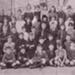 Hampton State School pupils, Grade 4A; 1924; P2936