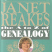 The A to Z of genealogy : a handbook; Reakes, Janet; 1997; 186330522x; B0750
