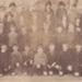 Hampton State School pupils, Grade 3B; 1920; P2934