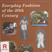 Everyday fashions of the twentieth century; Lansdell, Avril; 1999; 747804281; B0866