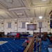 Sandringham Masonic Centre first floor; Amiet, John; 2014 May 10; PD1020