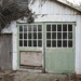 Shed at 33 Fifth Street, Black Rock; Nilsson, Ray; 2007; P8195