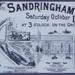 Advertisement for sale of Sandringham Estate.; 1886; P1125