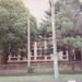 Hampton High School demolition; 1992; P2940