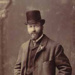 William Charles Palmer; c. 1890; P3444