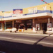 Hampton Street (east side), north of Willis Street; Scott, George; 1989; P2471